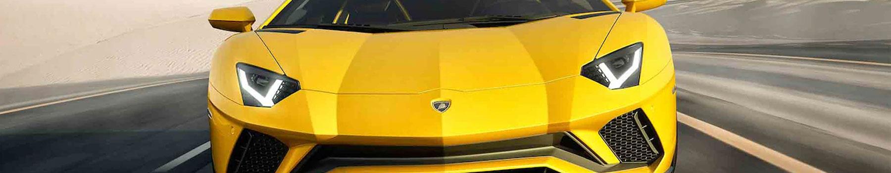 Shop OEM Lamborghini Touch Up Paint