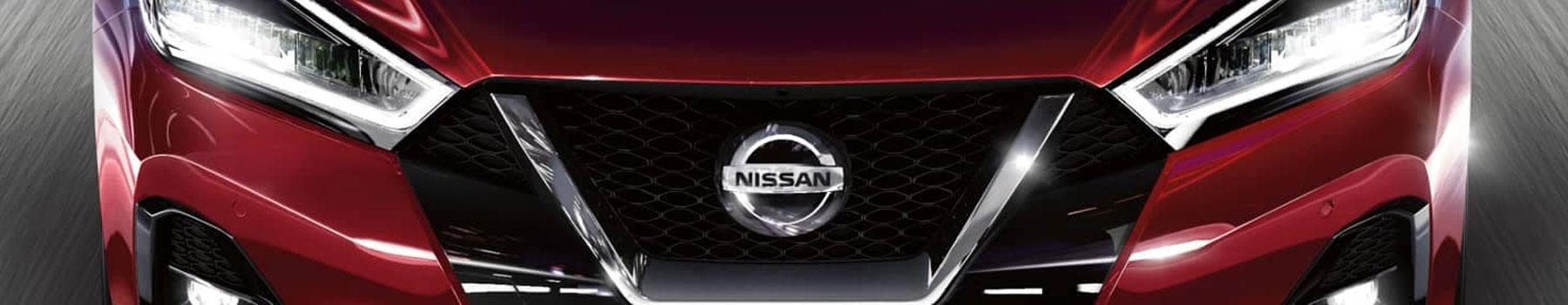Shop OEM Nissan Touch Up Paint