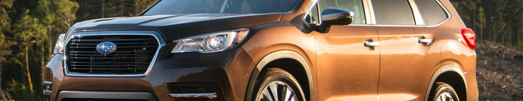 Shop OEM Subaru Touch Up Paint
